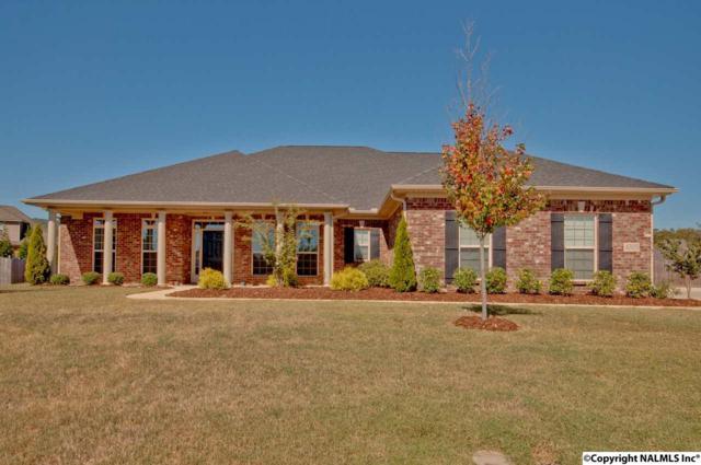 4705 Old Oak Court, Owens Cross Roads, AL 35763 (MLS #1081927) :: Amanda Howard Real Estate™