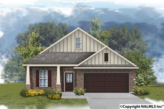 104 Princewater Drive, Madison, AL 35756 (MLS #1081941) :: Amanda Howard Real Estate™