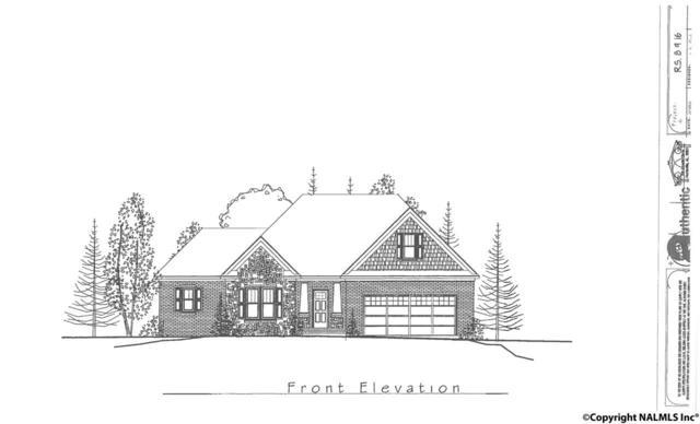 105 Alachua Court, Huntsville, AL 35811 (MLS #1081954) :: Amanda Howard Real Estate™