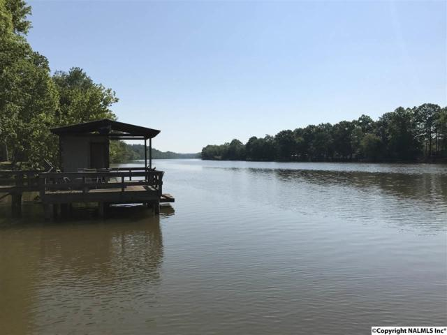 lot 43 River Road, Cedar Bluff, AL 35959 (MLS #1081968) :: Amanda Howard Sotheby's International Realty