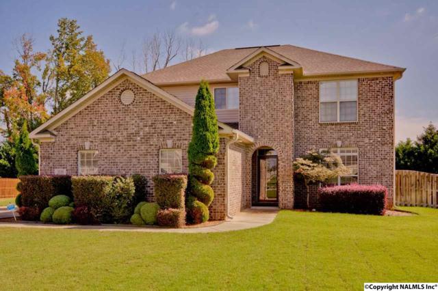308 Weatherford Drive, Huntsville, AL 35757 (MLS #1081988) :: Amanda Howard Real Estate™