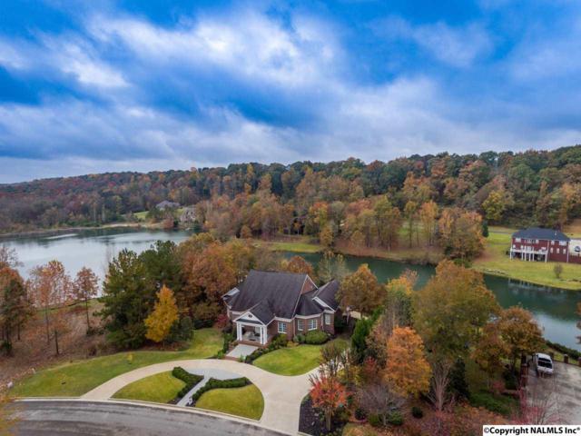 1627 Lake Cove Drive, Decatur, AL 35603 (MLS #1082023) :: Amanda Howard Real Estate™