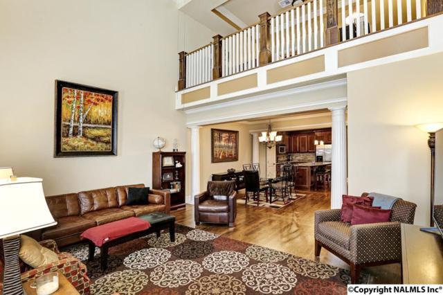445 Providence Main Street, Huntsville, AL 35806 (MLS #1082066) :: Capstone Realty