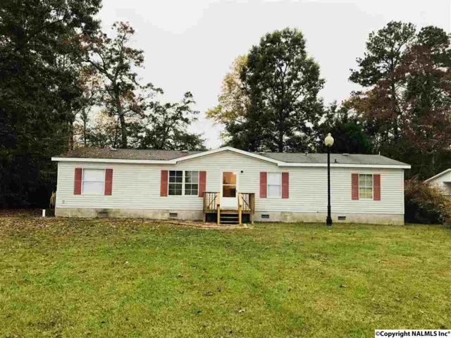 805 County Road 658, Centre, AL 35960 (MLS #1082101) :: Intero Real Estate Services Huntsville