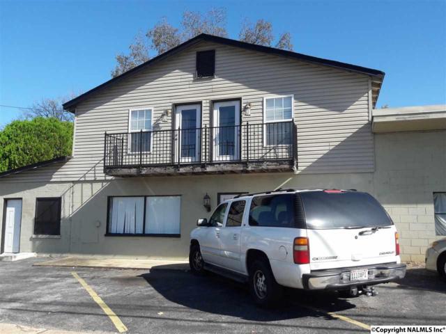 606 Andrew Jackson Way, Huntsville, AL 35801 (MLS #1082120) :: RE/MAX Alliance