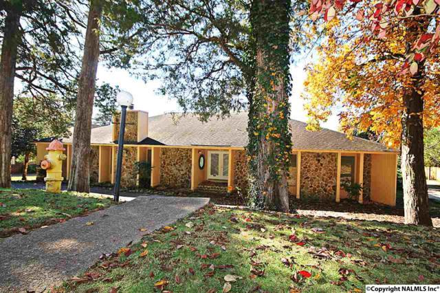 4014 Devon Street, Huntsville, AL 35802 (MLS #1082130) :: Amanda Howard Real Estate™