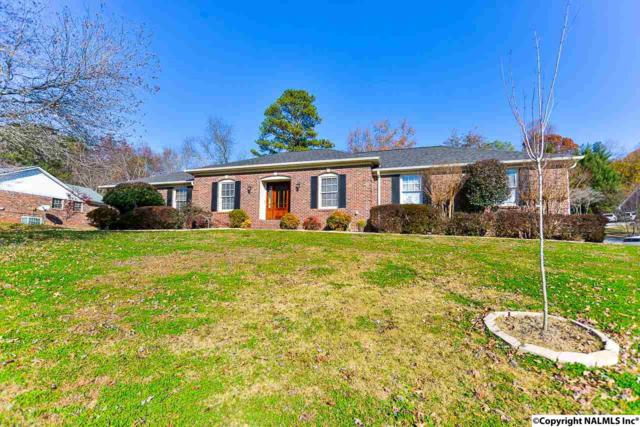 933 Miller Blvd, Madison, AL 35758 (MLS #1082137) :: Amanda Howard Real Estate™