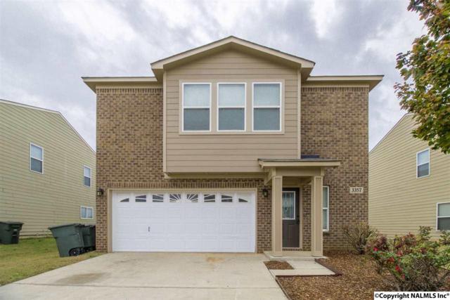 3357 Avalon Lake Drive, Madison, AL 35756 (MLS #1082143) :: Intero Real Estate Services Huntsville