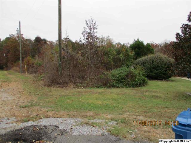 0 Clinton Street, Hokes Bluff, AL 35903 (MLS #1082165) :: Amanda Howard Real Estate™