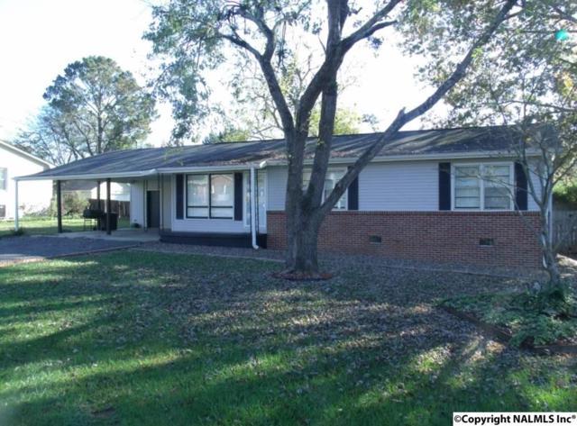 3717 Hopwood Avenue, Guntersville, AL 35976 (MLS #1082196) :: Amanda Howard Real Estate™