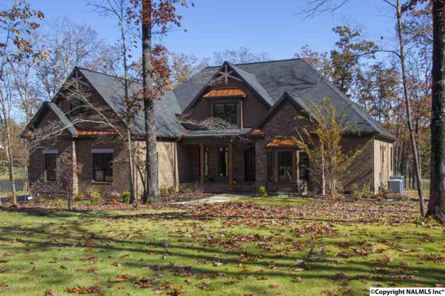 13211 South Village Square Road, Huntsville, AL 35803 (MLS #1082202) :: Amanda Howard Real Estate™