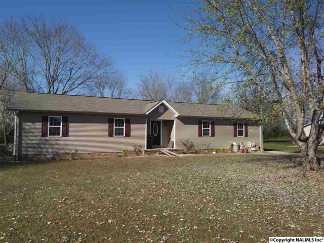 21641 Daveen Drive, Elkmont, AL 35620 (MLS #1082205) :: Amanda Howard Real Estate™
