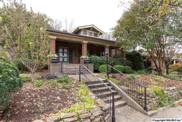 212 Lincoln Street, Huntsville, AL 35801 (MLS #1082208) :: Amanda Howard Real Estate™