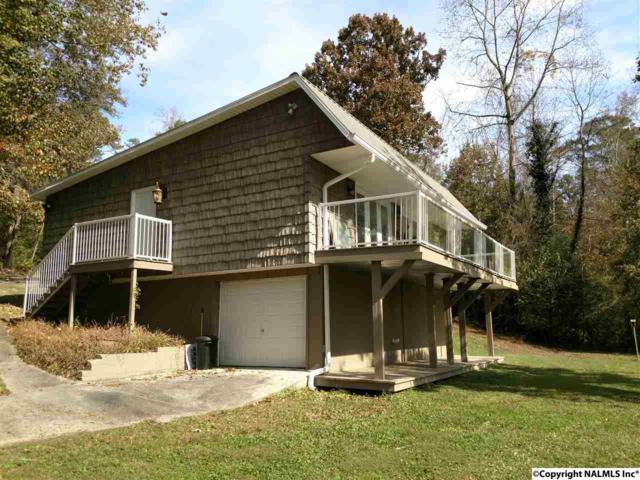 401 Douglas Drive, Guntersville, AL 35976 (MLS #1082224) :: Amanda Howard Real Estate™