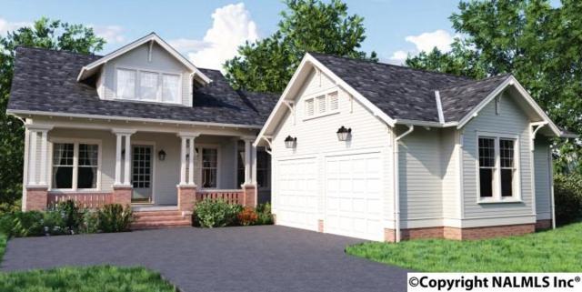 33 Hillcrest Avenue, Huntsville, AL 35806 (MLS #1082230) :: Capstone Realty