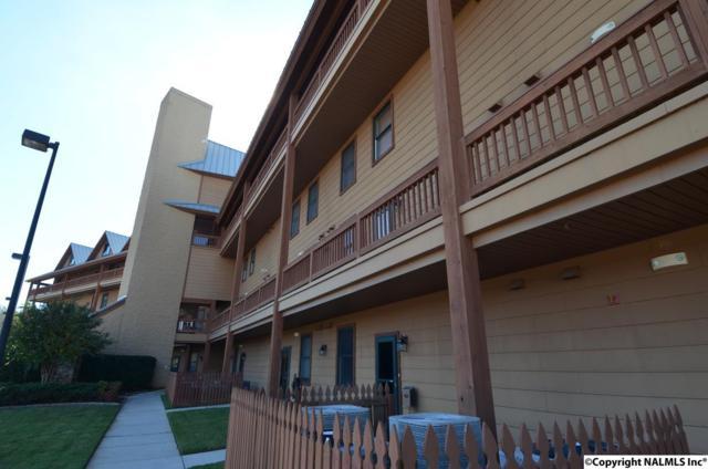7012 Val Monte Drive, Guntersville, AL 35976 (MLS #1082247) :: Amanda Howard Real Estate™