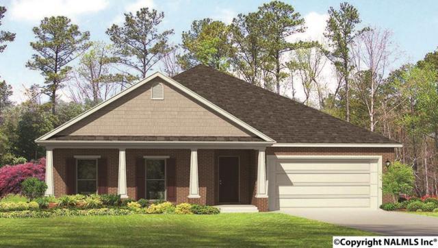 26960 Mill Creek Drive, Athens, AL 35613 (MLS #1082253) :: Amanda Howard Real Estate™