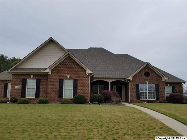 2330 Rothmore Drive, Huntsville, AL 35803 (MLS #1082259) :: Amanda Howard Real Estate™