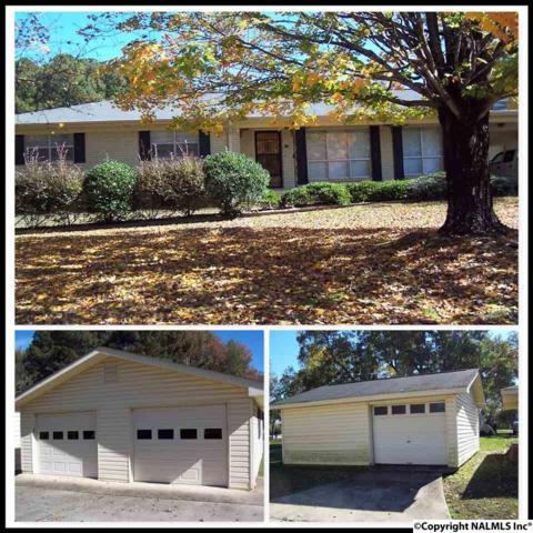 1144 James Street, Boaz, AL 35957 (MLS #1082265) :: Amanda Howard Real Estate™