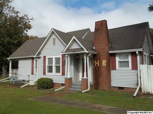 1317 Alves Road, Guntersville, AL 35976 (MLS #1082277) :: Amanda Howard Real Estate™