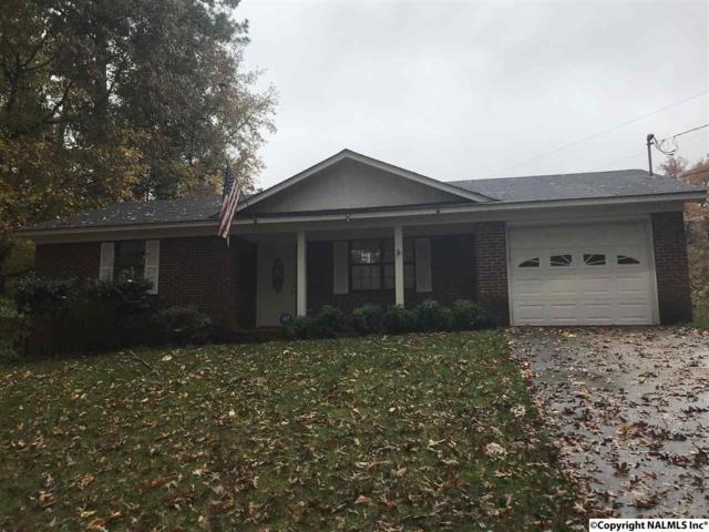3504 Valley Street, Guntersville, AL 35976 (MLS #1082282) :: Amanda Howard Real Estate™