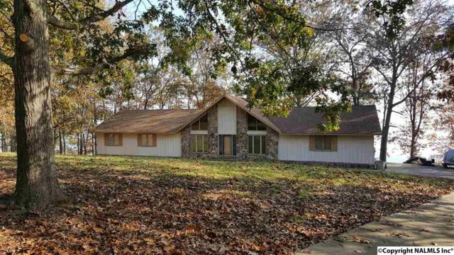 115 County Road 417, Centre, AL 35960 (MLS #1082293) :: Amanda Howard Real Estate™