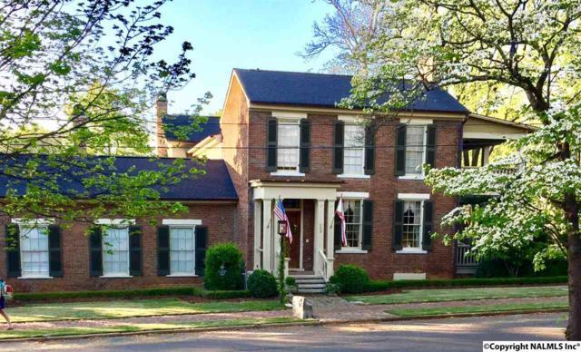 603 Randolph Avenue, Huntsville, AL 35801 (MLS #1082299) :: Intero Real Estate Services Huntsville
