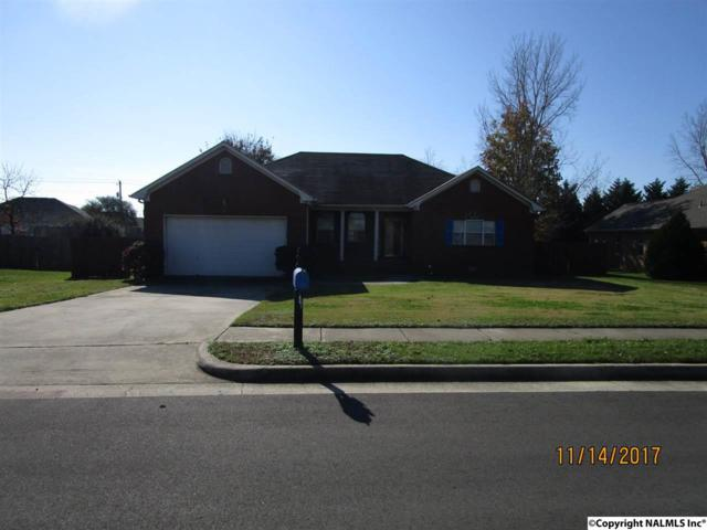 241 Prairie Drive, Madison, AL 35758 (MLS #1082389) :: Intero Real Estate Services Huntsville