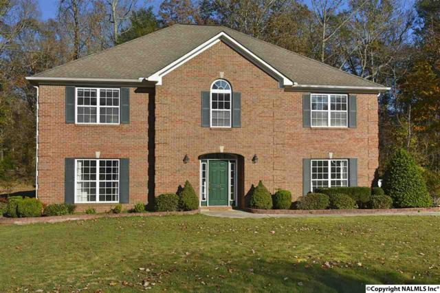 604 Pond View Lane, Brownsboro, AL 35741 (MLS #1082392) :: RE/MAX Distinctive | Lowrey Team