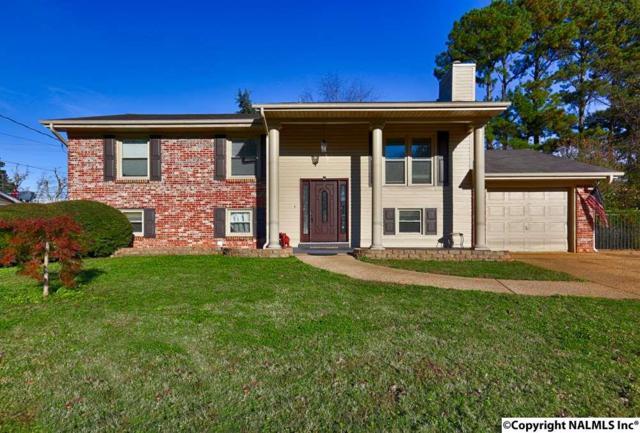 9031 Craigmont Road, Huntsville, AL 35802 (MLS #1082444) :: Amanda Howard Real Estate™
