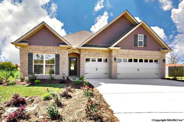 26646 Mill Creek Drive, Athens, AL 35613 (MLS #1082448) :: Capstone Realty