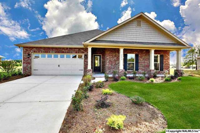 26656 Mill Creek Drive, Athens, AL 35613 (MLS #1082450) :: Capstone Realty