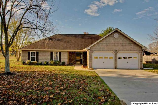 108 Willowvalley Drive, Harvest, AL 35749 (MLS #1082452) :: Capstone Realty