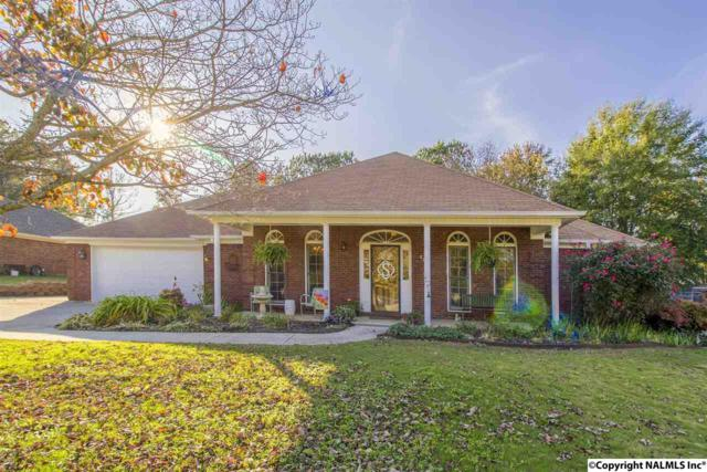 137 Springside Path, Harvest, AL 35749 (MLS #1082458) :: Capstone Realty