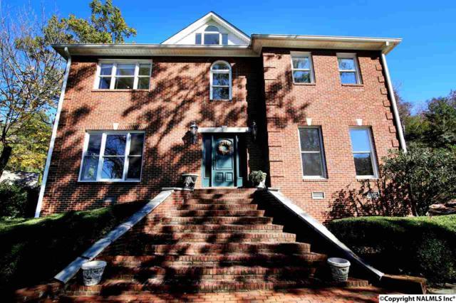 2405 Wyeth Drive, Guntersville, AL 35976 (MLS #1082460) :: Amanda Howard Real Estate™