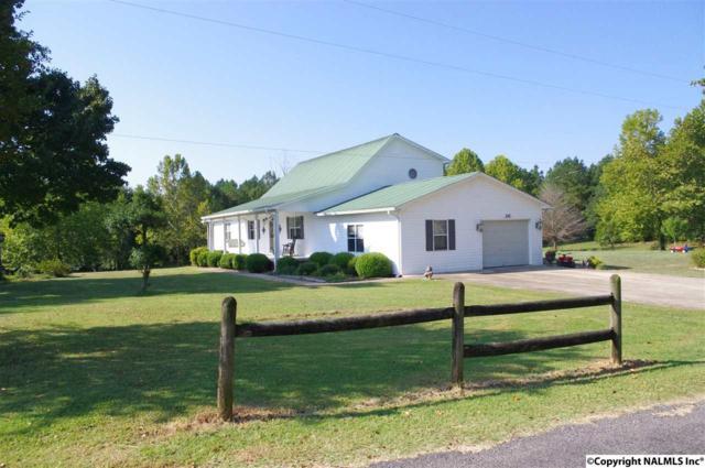 263 Barley Drive, Guntersville, AL 35976 (MLS #1082474) :: Amanda Howard Real Estate™