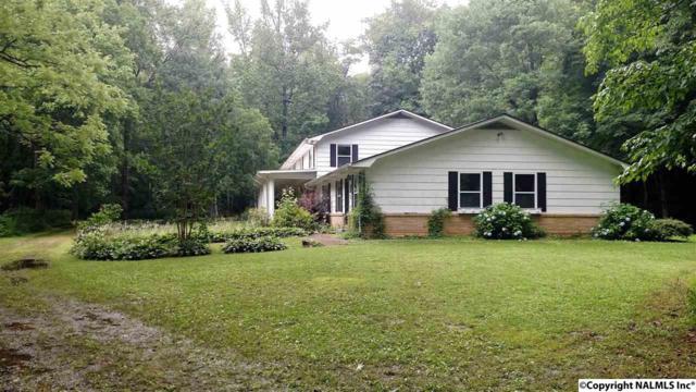 985 Carlton Road, Scottsboro, AL 35769 (MLS #1082476) :: Amanda Howard Real Estate™