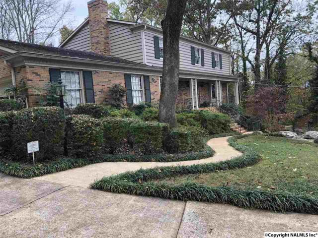 710 Corlett Drive, Huntsville, AL 35802 (MLS #1082485) :: Amanda Howard Real Estate™