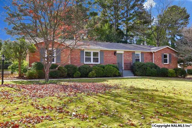 323 SW Spring Valley Court, Huntsville, AL 35802 (MLS #1082490) :: Capstone Realty