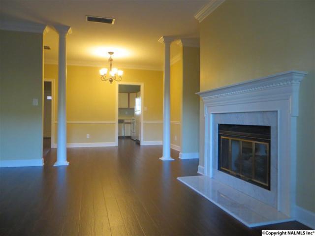 4770 SE Whitesburg Drive, Huntsville, AL 35802 (MLS #1082542) :: Amanda Howard Real Estate™