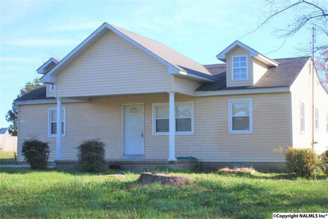 1335 Carroll Road, Harvest, AL 35749 (MLS #1082548) :: Capstone Realty