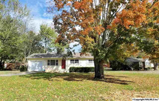 500 Willard Street, Madison, AL 35758 (MLS #1082552) :: Amanda Howard Real Estate™