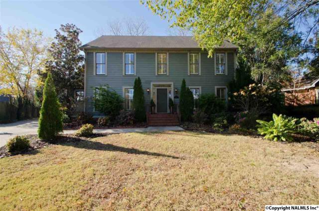 2401 Surrey Lane, Decatur, AL 35601 (MLS #1082569) :: RE/MAX Alliance