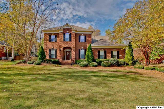 106 Ivyridge Road, Madison, AL 35757 (MLS #1082584) :: Amanda Howard Real Estate™
