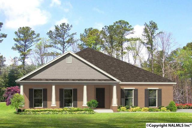 207 Dinner Tree Square, Huntsville, AL 35811 (MLS #1082585) :: Amanda Howard Real Estate™