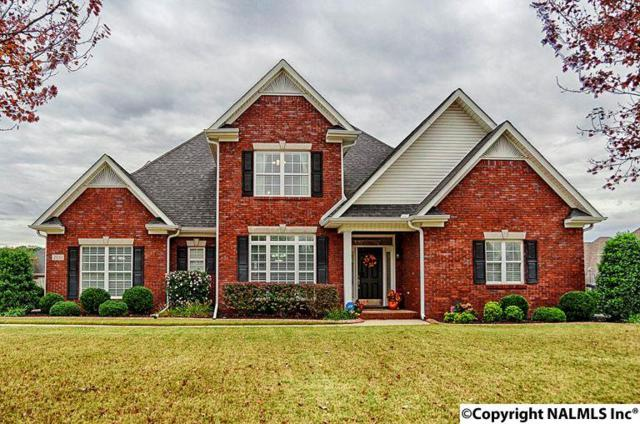 2011 Englewood Place, Decatur, AL 35603 (MLS #1082586) :: Capstone Realty