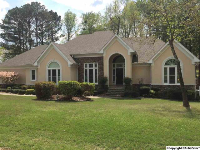 53 Creekwood Drive, Union Grove, AL 35175 (MLS #1082609) :: Amanda Howard Real Estate™