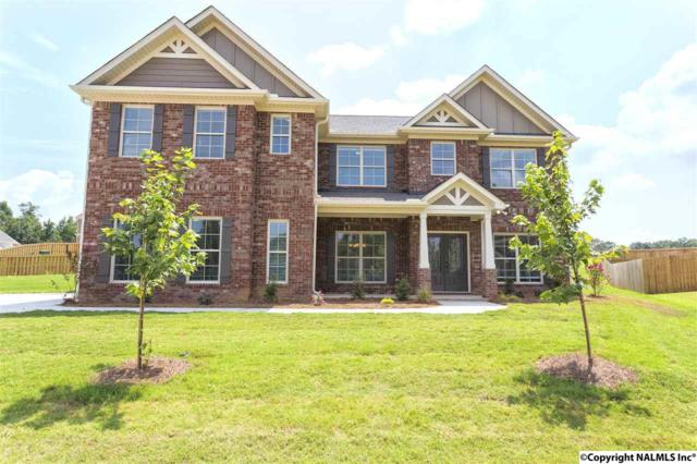 26109 Valley Ridge Road, Madison, AL 35756 (MLS #1082610) :: Capstone Realty