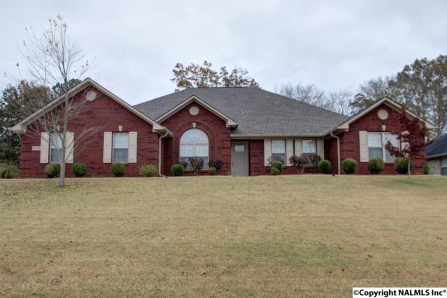 16928 Woodhaven Drive, Athens, AL 35613 (MLS #1082613) :: Amanda Howard Real Estate™