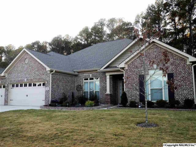 142 Legacy Cove Drive, Madison, AL 35756 (MLS #1082615) :: Amanda Howard Real Estate™